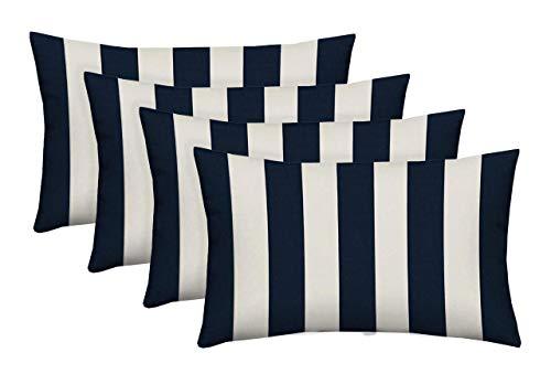 outdoor lumbar pillow - 9