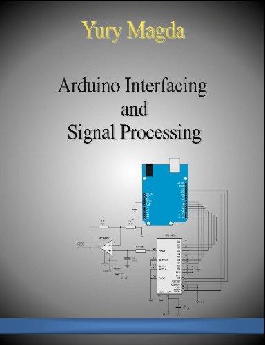 Arduino Interfacing and Signal Processing