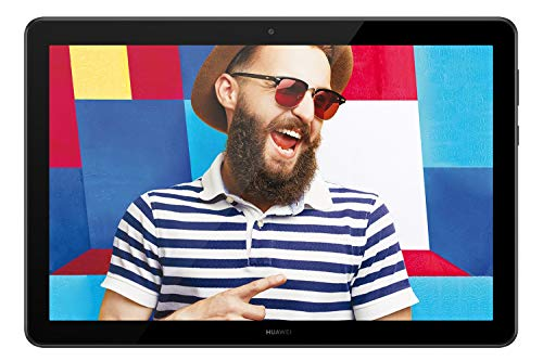 """HUAWEI Tablet Mediapad T5 10,1"""" 3GB/32GB Nero"""