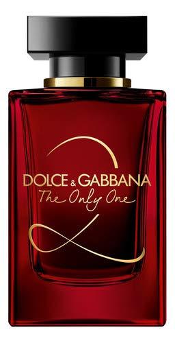 The Only One 2 Dolce & Gabbana Edp - Perfume Feminino 100ml
