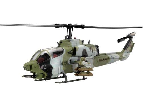 Revell - 4415 - Maquette - Ah-1W Super Cobra - Echelle 1:72