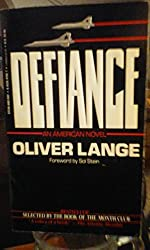 Book Review: Defiance