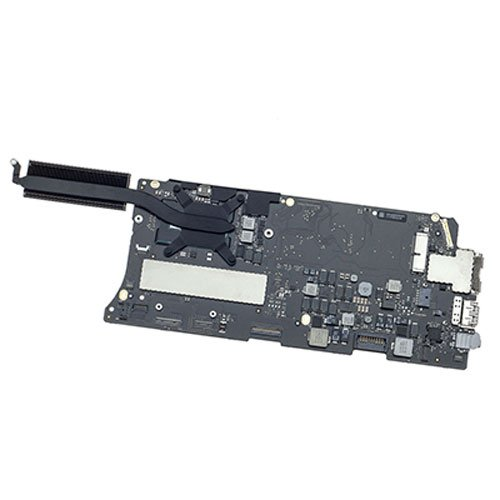 Odyson - Logic Board 2.7GHz Core i5 (i5-5257U), 8GB RAM Replacement for MacBook Pro 13' Retina A1502 (Early 2015)