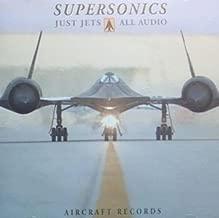 Supersonics - Just Jets All Audio