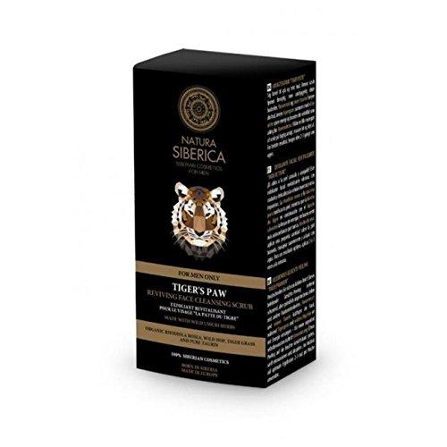 Natura Siberica Exfoliante Facial Revitalizante Pata de Tigre - 150 ml