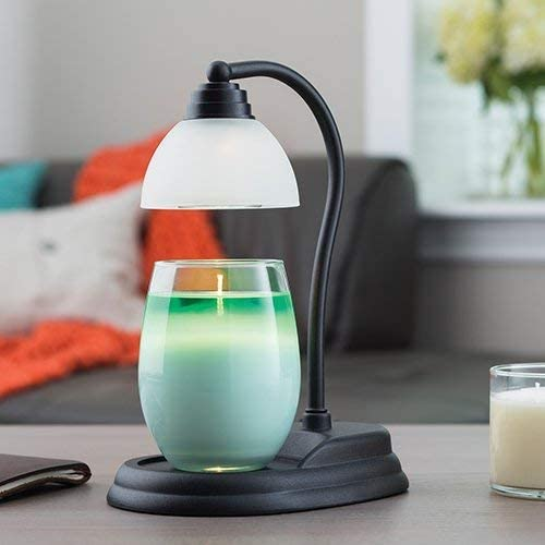 Electric candle warmer lamp _image2