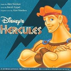 Hercule (Bof)