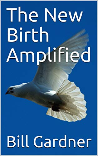 The New Birth Amplified (English Edition)