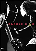 Carole King - In Concert [DVD] [Import]