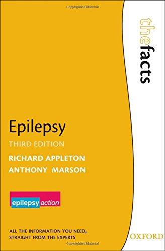 Epilepsy (The Facts Series) -  Appleton, Richard, Paperback