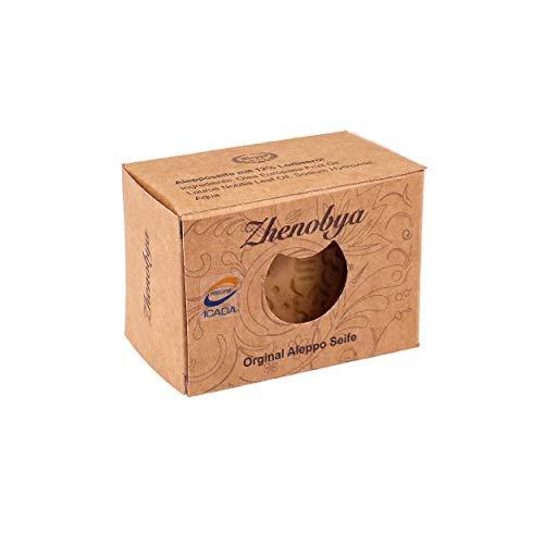 Zhenobya, Gel jabón Alepo 88-12% - 200 gr