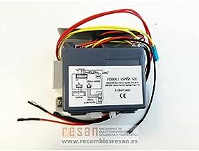 Elektronische module Cointra Supreme Plus 11VI