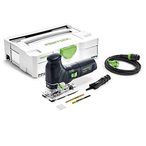 Festool 576615 Pendelstichsäge Trion PS300EQ-Plus 720 Watt