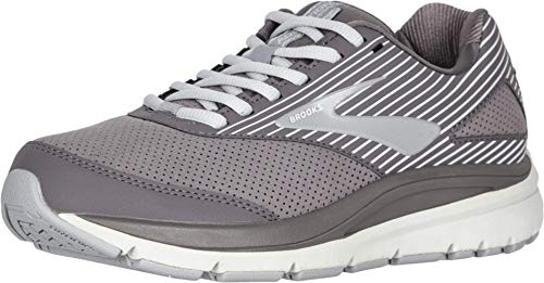 Brooks Addiction Walker 2 Damen Wanderschuhe, - Squalo Lega Ostrica - Größe: 10 X-Wide