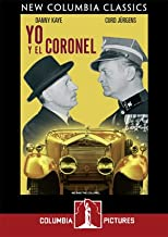 Me and the Colonel ( Me & the Colonel ) [ NON-USA FORMAT, PAL, Reg.2 Import - Spain ]