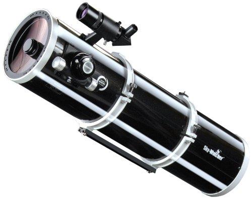 Skywatcher Explorer-190MN DS-PRO (190mm (7,5 Zoll), f/1000) Maksutov NewtonTeleskop schwarz