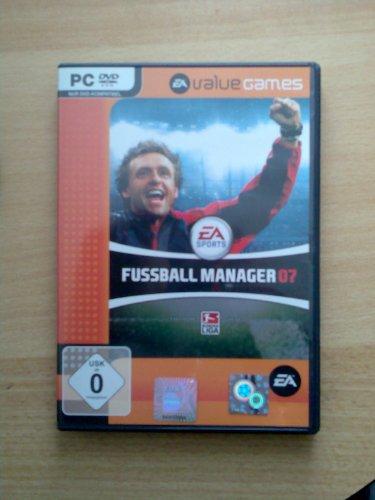 Fussballmanager 07