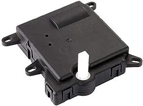 Aintier HVAC Air Door Actuator Blend Door Actuator -Fits for 1995-2011 F-ord 2002-2005 L-incoln 1997-2002 M-ercury Replace604-202 F5TZ19E616A F77Z19E616AA F87Z19E616BA YL5H19E616AC YL5Z19E616AA