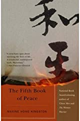 The Fifth Book of Peace (Vintage Contemporaries) Kindle Edition