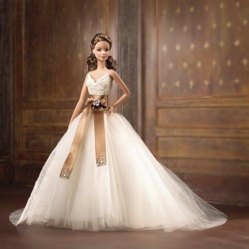 tienda hace compras y ventas Barbie Collectors - - - Monique Lhuillier  alta calidad general