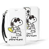Iphone12 ケース 手帳型 スヌーピー Snoopy Iphone12 Miniケース 手帳型 Iphone Pro Max ケース 手帳型 アイフォン12/ Pro/Pro Max ケース Qi充電対応 横置き機能 11カバー 財布型 Tpu+Puレザー カード収納 マグネット式 カバー 人気