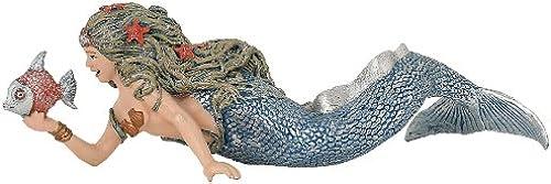Papo 39051 - Meerjungfrau, Spielfigur