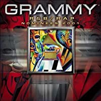 2001 Grammy R&B/Rap Nominees