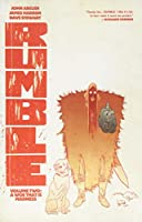 Rumble 2: A Woe That Is Madness