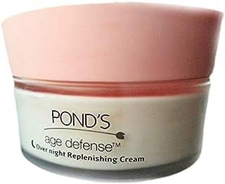 Pond's Age Defence Night Cream, 50ml