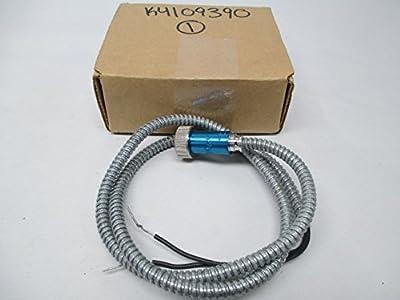 """Fireye UV1A3 1/2"""" Npt Connector, 3' Tc-Er Cable, Non Self-Checking"""