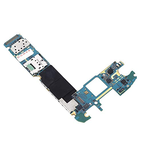 Sxhlseller Hauptplatine - Mainboard-Ersatz für Samsung Galaxy S6 G920F 32 GB PCB Ersetzt Motherboard