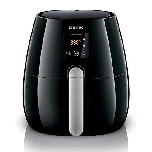 Philips Viva Digital Airfryer HD9230/26 (Certified Refurbished)
