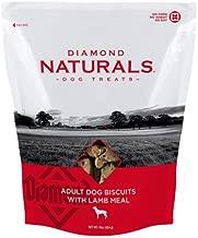 Diamond Pet Foods Natural Lamb Meal Dog Biscuits, 16 oz