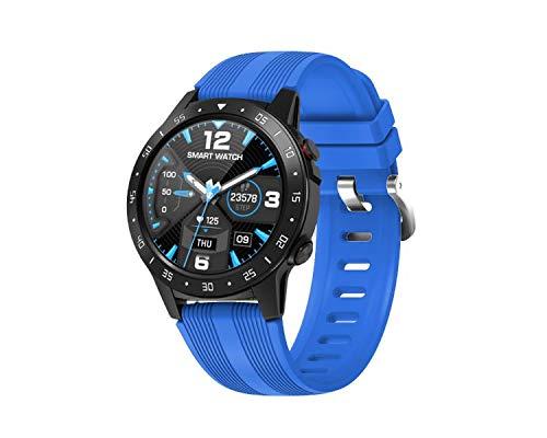 SMARTWATCH Multisport Advantage GPS Blue LEOTEC