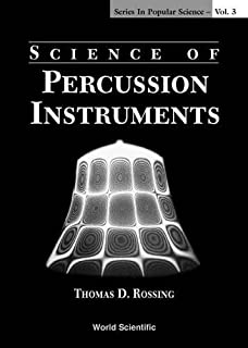 Science of Percussion Instruments (Popular Science)