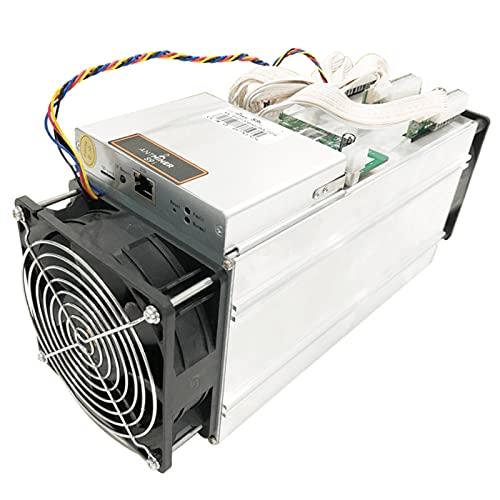 73HA73 Antminer S9i Bitcoin Minero ASIC BTC Minero S9 14t Antminer con Dos Ventiladores 12038, Fuente de Alimentación Apw3 ++, 1320W