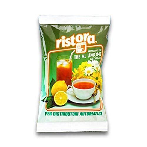 1Kg The te Limone in Polvere Solubile Ristora Distributori automatici bar casa
