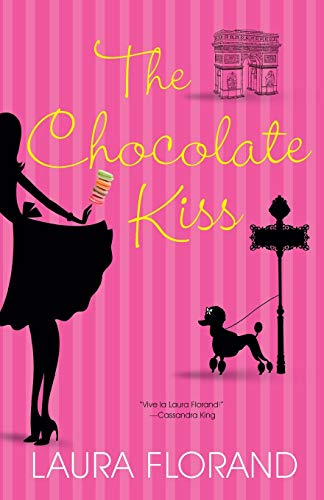 Image of The Chocolate Kiss (Amour et Chocolat)