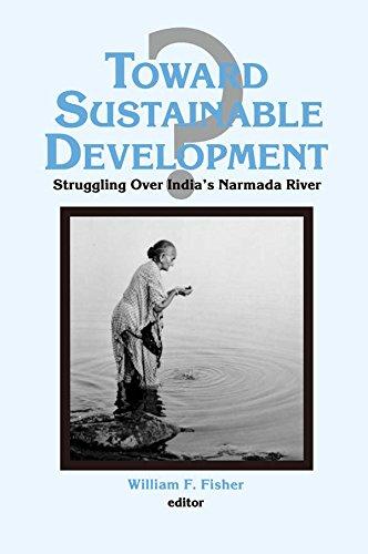 Toward Sustainable Development?: Struggling Over India's Narmada River (Columbia University Seminar)