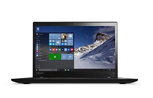 Lenovo ThinkPad T460s 2.6GHz i7-6600U 14' 2560 x 1440Pixel 3G 4G Nero