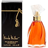 Nicole Miller By Nicole Miller For Women. Eau De Parfum Spray 3.4 Ounces