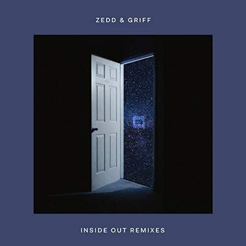 Zedd feat. Griff
