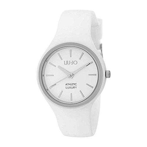 orologio solo tempo donna Liujo Sprint casual cod. TLJ1140