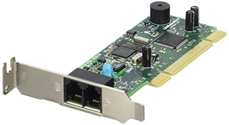 U.S. Robotics USR2980-OEM V.92 Low Profile PCI Data/Fax Modem [並行輸入品]
