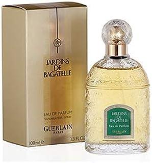 Guerlain Jardins De Bagatelle Eau de Perfume, 100 Milliliter