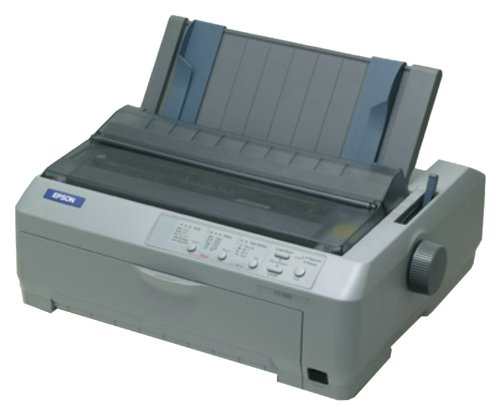 Epson FX-890 2 x 9 Pin Dot Matrix Printer