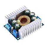 Convertidor DC-DC módulo del dólar Paso-Down módulo convertidor 4.5V-30V for 0.8V-12V 100W de potencia: 12 Paso hacia abajo del panel solar Módulo Tensión