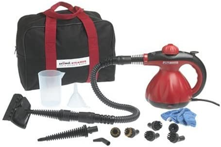 favorite Scunci SS1000 Hand Held Cleaner Attachments Steam Minneapolis Mall with