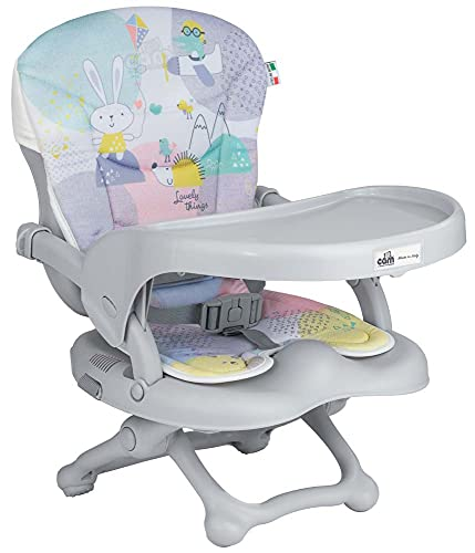 Cam il Mondo del Bambino - Elevador de silla Smarty Pop Col.243