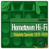 Hometown Hi-Fi/Dubplate Specials 1975-1979 - King Tubby
